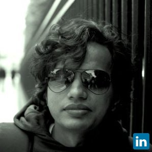 Jay Chandran's Profile on Staff Me Up