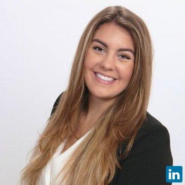 Christina Boothe's Profile on Staff Me Up