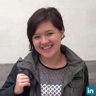 Ann Marie Itamura's Profile on Staff Me Up