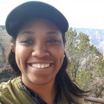 Cierra Thompson's Profile on Staff Me Up