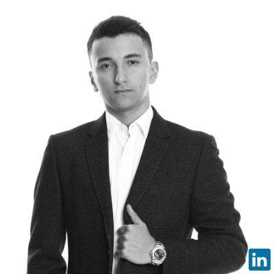Majd Nassif's Profile on Staff Me Up