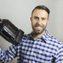 Chris Gronau's Profile on Staff Me Up