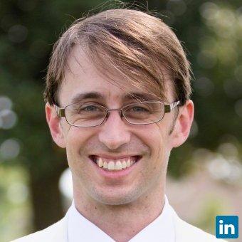 Seth Wood's Profile on Staff Me Up