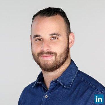 David Neyman's Profile on Staff Me Up