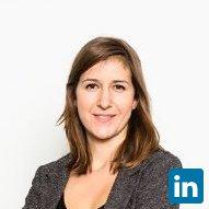 Leah McCloskey's Profile on Staff Me Up