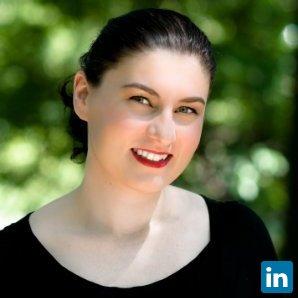 Martyna Kalinska's Profile on Staff Me Up