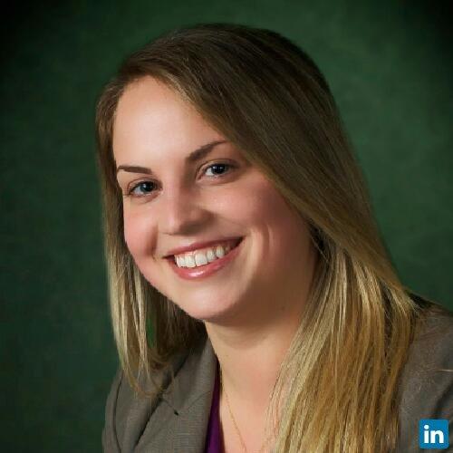 Aneilia McDermott's Profile on Staff Me Up