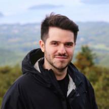 Brendan Mills's Profile on Staff Me Up