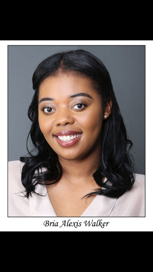 Bria Walker's Profile on Staff Me Up