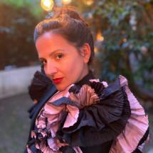 Chloée O'hayon-Crosby's Profile on Staff Me Up