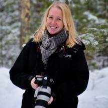 Kaitlin Creadon's Profile on Staff Me Up