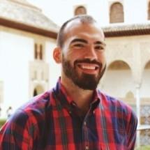 Daniel Trevino's Profile on Staff Me Up