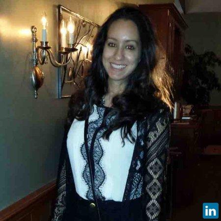 Lissel-Thalia Devetori's Profile on Staff Me Up