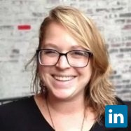 Lauren 'Rosey' Rosenkranz's Profile on Staff Me Up