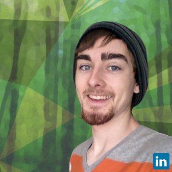 Ian Smiley's Profile on Staff Me Up