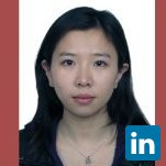 Ella Xiangyi Yu's Profile on Staff Me Up