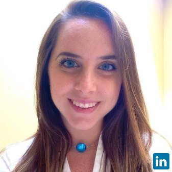 Nicole D'Urbano's Profile on Staff Me Up