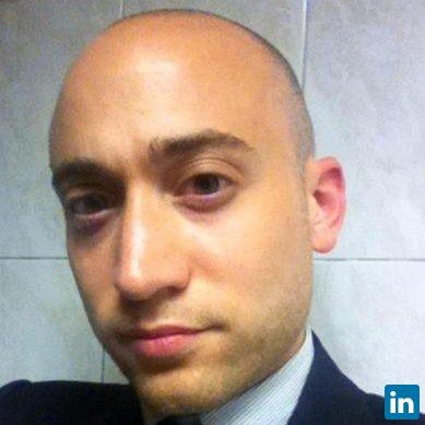 David Bonanno's Profile on Staff Me Up
