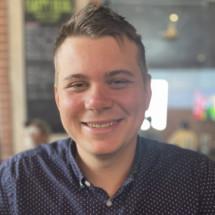 Tyler Ryan's Profile on Staff Me Up