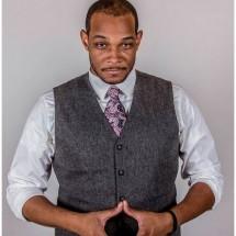 Marcel Williams's Profile on Staff Me Up