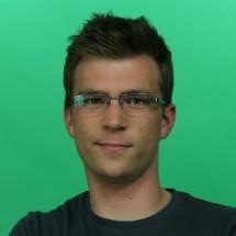 Adam Knight's Profile on Staff Me Up