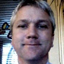 Simon Robinson's Profile on Staff Me Up