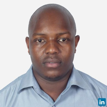 Billy Juma's Profile on Staff Me Up