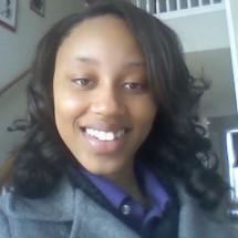 Jasmine Yard's Profile on Staff Me Up