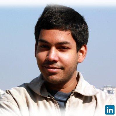 Varun Panda's Profile on Staff Me Up