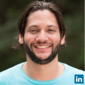 Israel Delgado Q's Profile on Staff Me Up