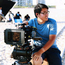 Joey Wang's Profile on Staff Me Up