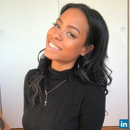 Charlette Williams's Profile on Staff Me Up
