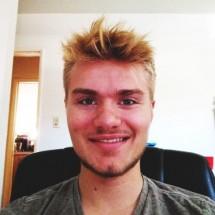 Nicholas Holt's Profile on Staff Me Up