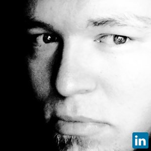 Dustin Instine's Profile on Staff Me Up