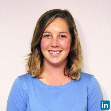 Anna Groman's Profile on Staff Me Up