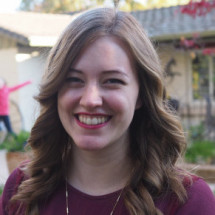 Whitney Peterson's Profile on Staff Me Up