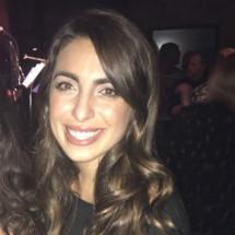 Madison Zymkowitz's Profile on Staff Me Up