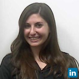 Samantha Honig's Profile on Staff Me Up