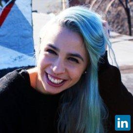 Laurel Rodriguez's Profile on Staff Me Up