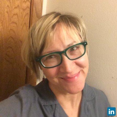June Burnum's Profile on Staff Me Up