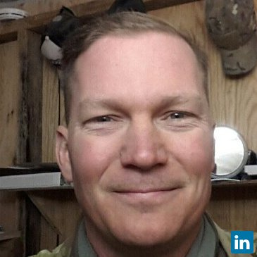 Jonathan Ginter's Profile on Staff Me Up