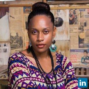 Latoya Rozanne Vereen's Profile on Staff Me Up