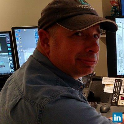 Steve Schied's Profile on Staff Me Up