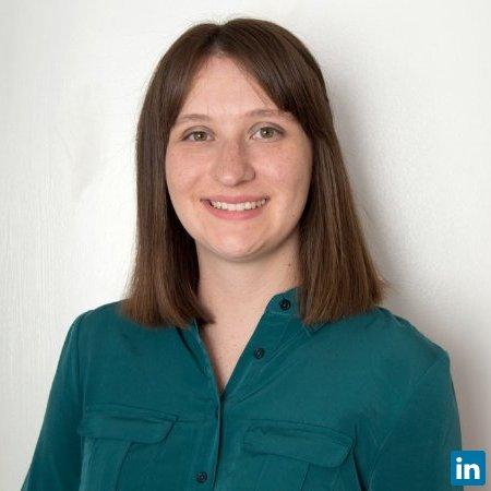 Monica Wolski's Profile on Staff Me Up