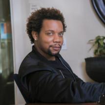 Keith Santos Sammoms's Profile on Staff Me Up