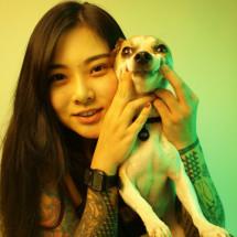 Aijia Li's Profile on Staff Me Up
