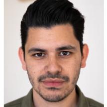 Angel De La Rosa's Profile on Staff Me Up