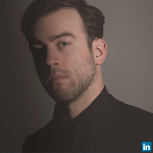 Chris Killen's Profile on Staff Me Up