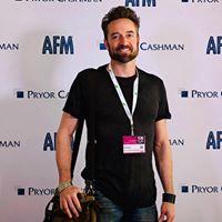 Brett Meyer's Profile on Staff Me Up