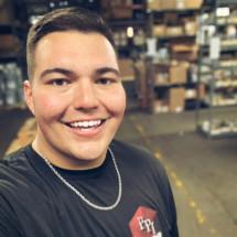 Brandon Blanchard's Profile on Staff Me Up